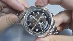 men s citizen eco drive world time a t atomic watch at9010 52e men s citizen eco drive world time a t atomic watch at9010 52e