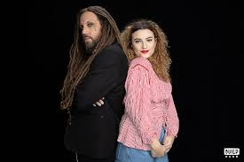 Brian 'Head' Welch + Daughter Share Personal Evolution in Film