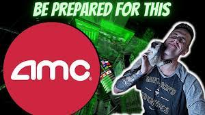 AMC Stock - Be prepared for this ...