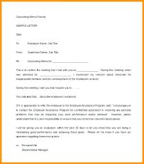 Employee Warning Letters Template Employer Warning Letter To Employee Buildbreaklearn Co