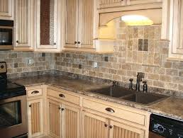 brick backsplash tile charming dining room style about kitchen