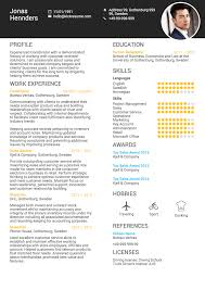 97 Templates Professional Summary For Resume About Format Resume