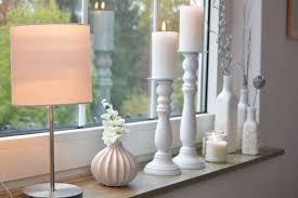 Schöne Aussichten Fensterdekoration Ohne Gardinen