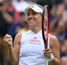 We did not find results for: Wimbledon Kerber Nach Sieg Gegen Wunderkind Im Viertelfinale Zverev Scheidet Aus Welt