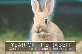 Find out which chinese zodiac animal is next and which one you are born each of the 12 years in the chinese zodiac cycle is represented by an animal and is associated with one of five elemental signs: Year Of The Rabbit Meaning Personality Prediction In 2021