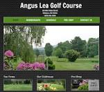 Angus Lea Golf Course - Henniker Motel
