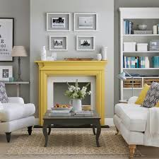 Mustard Living Room Living Room Yellow And Grey Living Room With Mustard Sofa