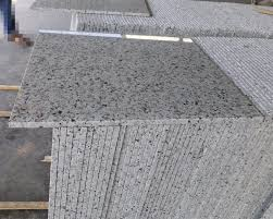 chinese grey red pink dark grey granite slabs tiles stairs countertops for wall floor bathroom flamed bush hamered stones