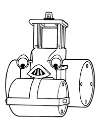 Small Picture Bob The Builder Coloring Pages To Print Inside shimosokubiz