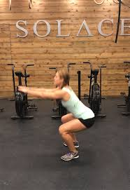 5 crossfit exercises you can do at home