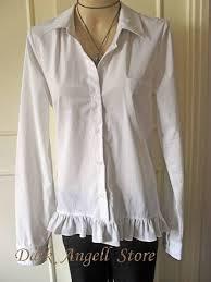 Resultado de imagem para blusa branca