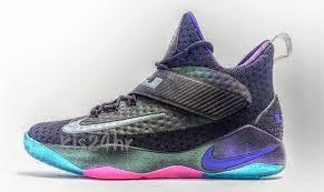 lebron basketball shoes 2017. nike lebron ambassador 10 iridescent lebron basketball shoes 2017 e