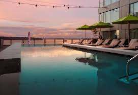 Hotel Four Seasons Seattle Usa Seattle Bookingcom