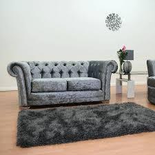 Lavender Sofa Furniture Lavender Velvet Studded 40 Chesterfield Sofa Magnificent Interior Design Schools Mn