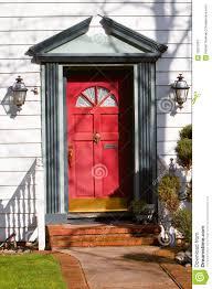 christmas front door clipart. Red Front Door Christmas Clipart D