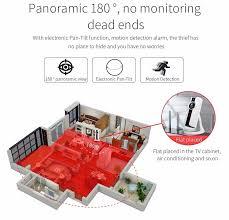 <b>Fuers</b>-p2 Fisheye Vr Panoramic 180 Degree Cube Wireless 1080p ...