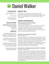 Most Recent Resume Format Sarahepps Com