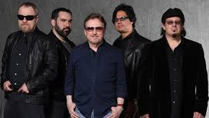 Blue Oyster Cult Rhode Island Monthly