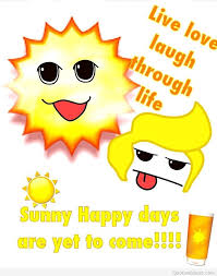 Beautiful Sunny Day Quotes Best Of Sunny Happy Summer Days Quotes