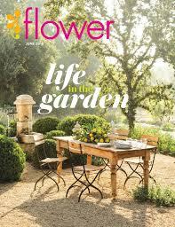 flower magazine the buzz