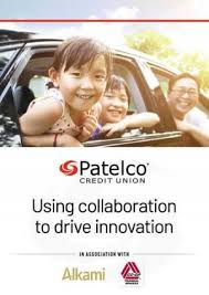 Virtual credit cards or virtual debit cards are easy to use and highly secure. Patelco Credit Union Using Collaboration To Drive Innovation