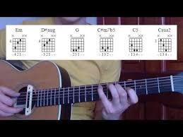 ecouter et télécharger black chandelier biffy clyro acoustic lesson en xyz