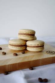 Check out more delicious recipes flavored with instant espresso powder. Coffee Baileys Macarons Liv For Cake