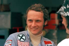 Daniel brühl was born in barcelona, spain. Niki Lauda Formula One Champion Who Pushed Limits Dies At 70 The New York Times