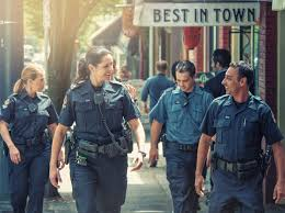 Why To Become A Police Officer Police Officers Vancouver Police Department
