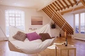 Interior Design Ideas For Home interior design ideas 21 10 hammock bed