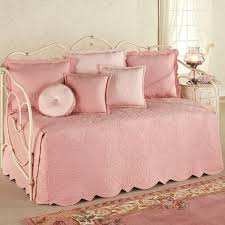 evermore c blush daybed bedding set