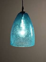 full size of contemporary pendant lights wonderful seeded glass pendant light with teal pendant light large size of contemporary pendant lights wonderful