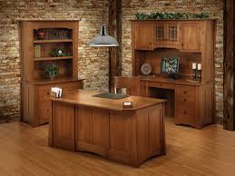 wood home office desks. Office Desks Wood. Handcrafted In The Usa Wood D Home