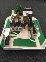 Year   History Homework     Project on Castles   St  Paul     s Catholic     St  Paul s Catholic School Rockingham Castle Jed
