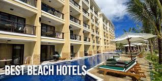 beach hotels goah