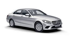 <b>Mercedes</b>-<b>Benz C-Class</b> Sedan: Offers and services