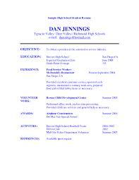 Management Resume Objective Resume Peppapp