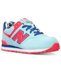 new balance girls shoes. new balance girls\u0027 574 casual sneakers from. girls shoes