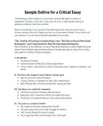 Example In Essays Writing Process Essay Pdf Romeo And Examples Commentary Example In