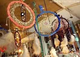 How Dream Catchers Are Made KEEPING THE 'LEGEND OF THE DREAM CATCHER' ALIVE STREETTROTTER 97