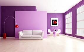 Purple Decor For Living Room Living Room Architecture Interior Apartment Decorating Tips