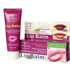 aichun beauty lip balm swiss lk