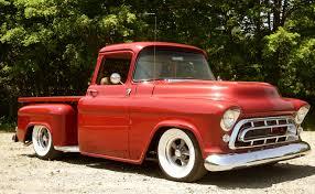 Chevrolet: Other Pickups Big Block, Big Window Restored Show Truck ...