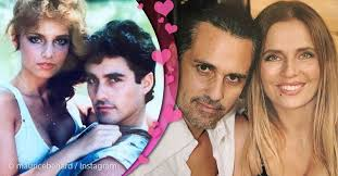 General Hospital' Star, Maurice Benard, Is Still Madly In Love With His  Wife Paula After 30 Years And 4 Kids Together