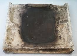 Rarität Antike Ofenkachel Putto Engel Kachel F Kachelofen