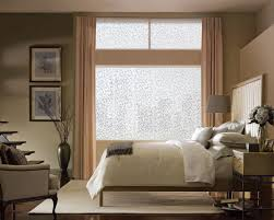 Designer Window Blinds Cellular Shades On Tall Windows Image - Bedroom window treatments
