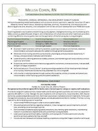 55 Simple Nursing Resumes 2016 Www Freewareupdater Com