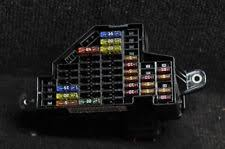 vw passat fuses fuse boxes vw passat b6 fuse box 03400157