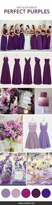 Explore Purple Wedding Themes and more!