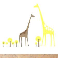 giraffe decals giraffe wall decals for nursery and giraffe wall art inspiring giraffe wall decal home giraffe decals